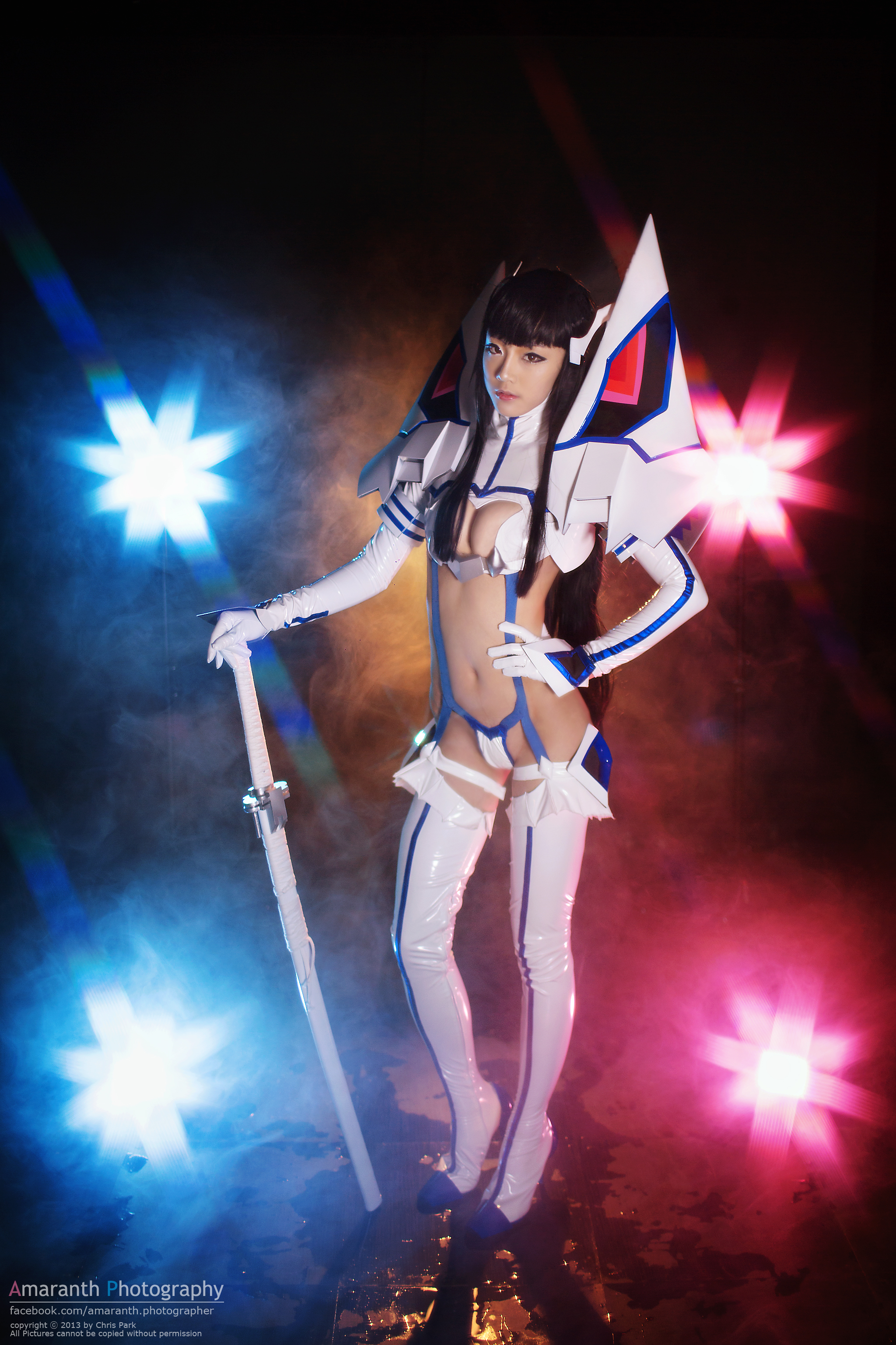 Cosplay au Japon. Le best of!!! - Page 2 Aza_kill_la_kill