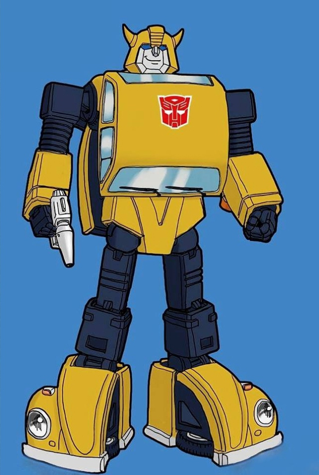 MP-21_Bumblebee