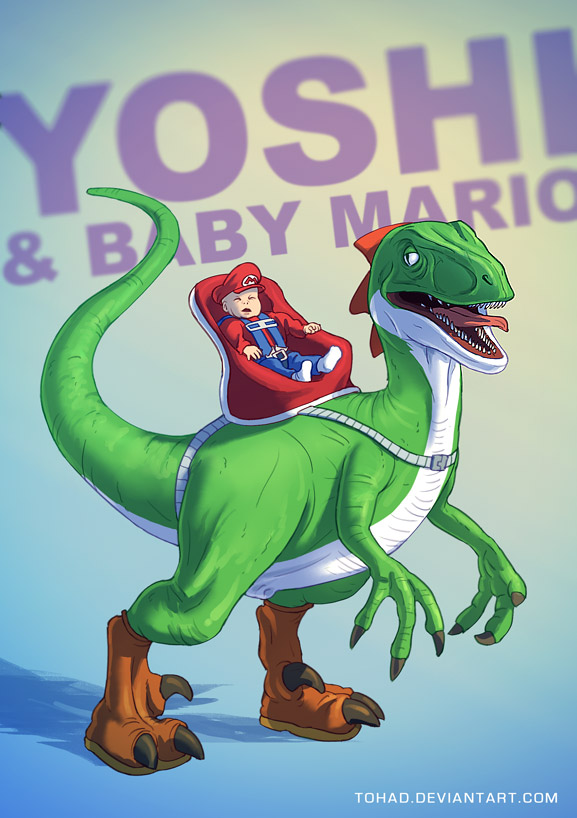 yoshi_by_tohad-d7a5301